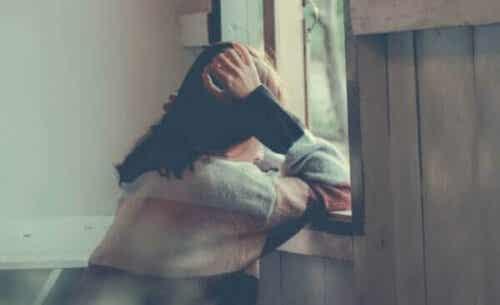 Alt går galt for mig! Hvad er der i vejen med mig?