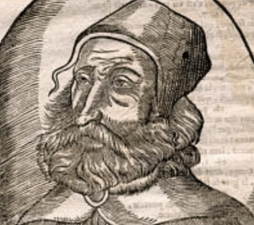 En biografi af Galen fra Pergamon - en genial læge