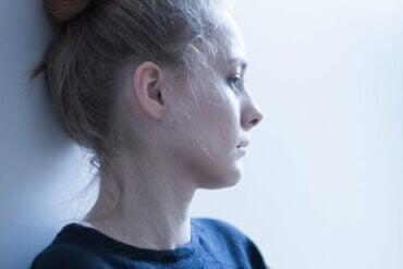 Følelse af skyld og dets forbindelse med angst