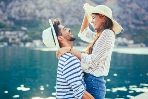Fem overraskende videnskabelige fakta om kærlighed