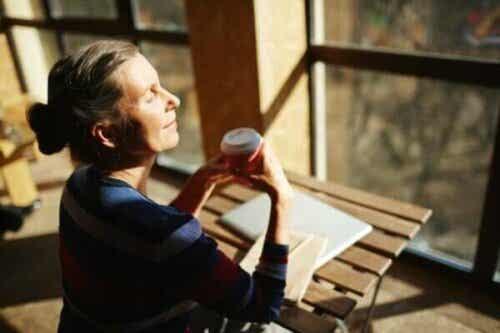 Forholdet mellem D-vitamin og humøret