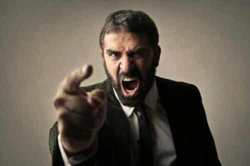 Hvad er impulskontrolforstyrrelse?