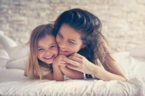 Hvorfor er emotionelle gaver brugbare for børn?