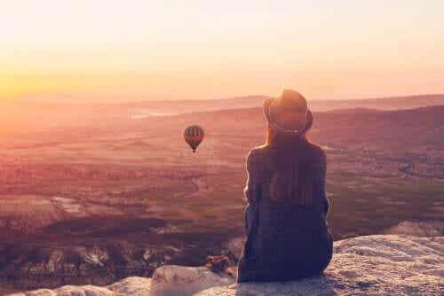 Livet passerer forbi, mens du har travlt med at forberede dig på det