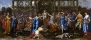 Myten om Hymen - den græske ægteskabsgud