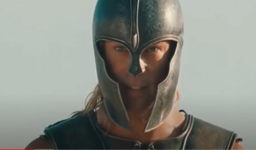 Alt om myten om Achilleus