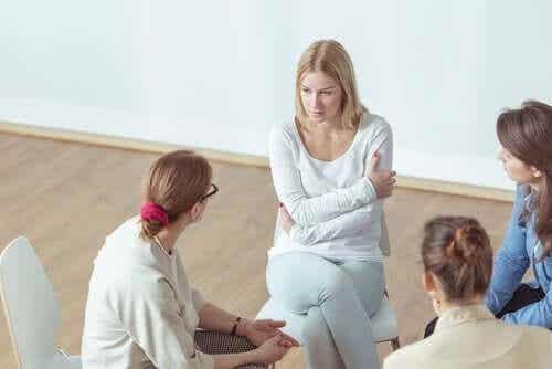 De forskellige fordele ved co-terapi