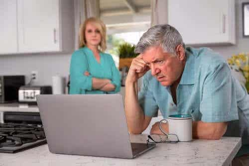 De psykologiske konsekvenser ved langtidsledighed