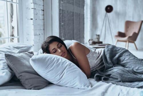 Miljøets indflydelse på en god nattesøvn