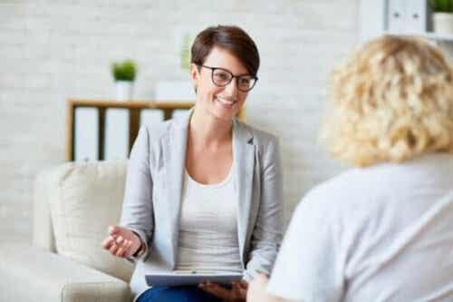 8 strategier til selvomsorg for psykologer