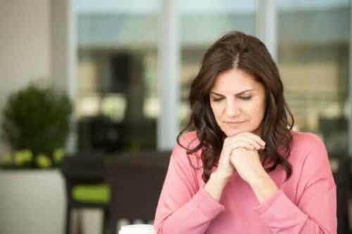 Hvordan overgangsalderen påvirker humøret
