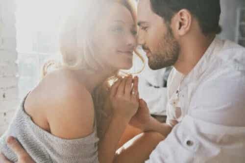 Intimitet i forhold - Tillid og gensidighed