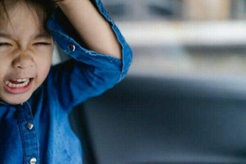 Kan du rette på adfærden hos forkælede børn?