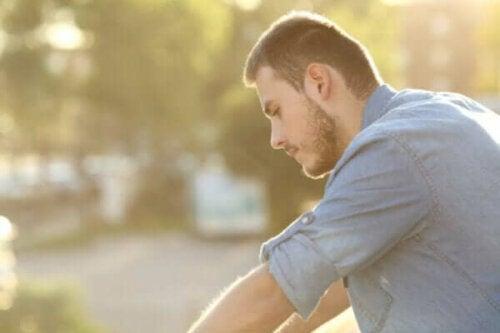 Moralsk frakobling og tilgivelse af dig selv