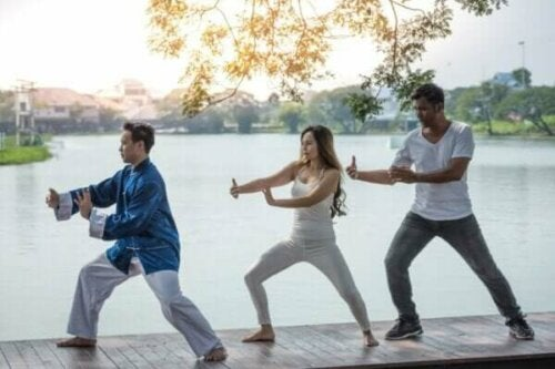Qigong (Chi Kung) - Karakteristika og praksis