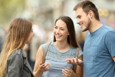 Stop med at sige ja, når du ønsker at sige nej