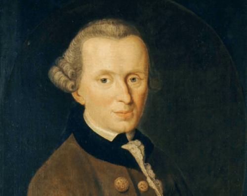 Kants etik og det kategoriske imperativ