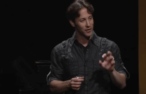 David Eagleman og bevidsthedens mysterium