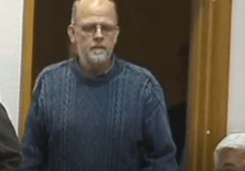 Thomas Quick - den svenske Hannibal Lecter