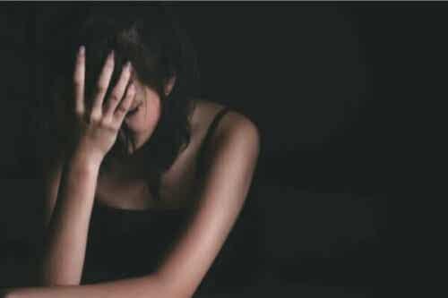 De fire stadier i en emotionel krise