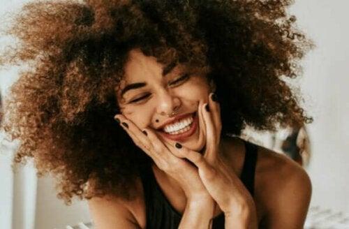 Hvad er de såkaldte glædeshormoner?