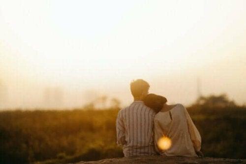 Kærlighed og ansvar: Du skal passe på dem, du elsker