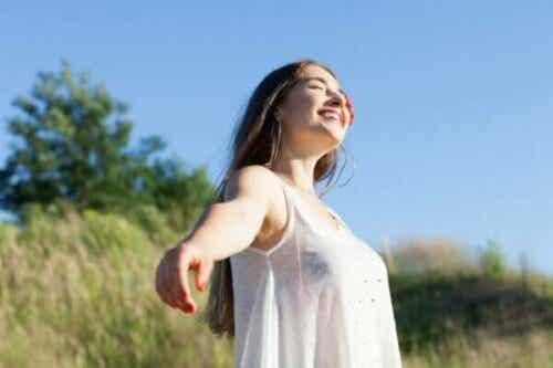 Karaktertræk og definition af god livskvalitet