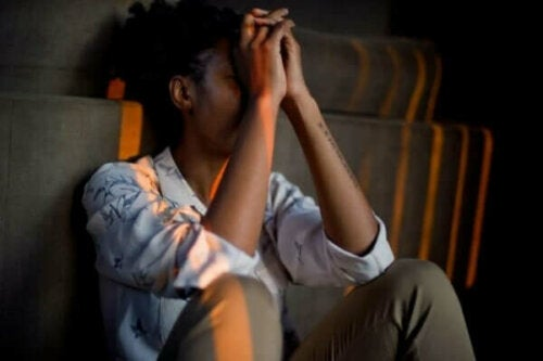 Karaktertræk for akutte stresslidelser