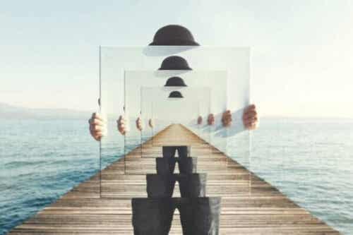 Louis Bar syndrom - At leve i et permanent deja-vu