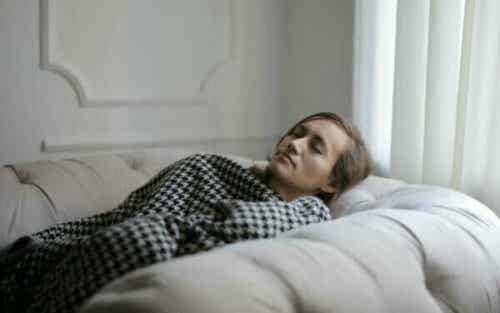 Mulige årsager til overdreven træthed