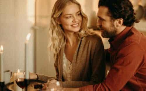 Prøv disse 5 tips, før du begynder et nyt forhold