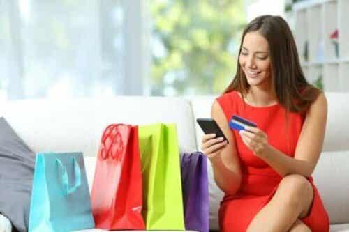 Strategier til at kontrollere impulskøb