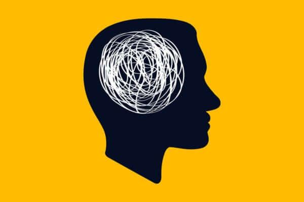 Den forvirrede hjerne har svært ved at kontrollere hypokondri