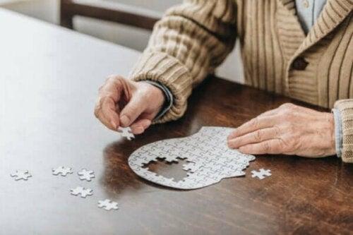 Forskellene mellem alzheimers og parkinsons
