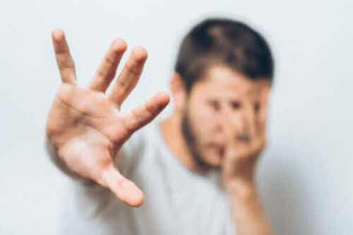 Mowrers to-faktor teori: Sådan fungerer din frygt