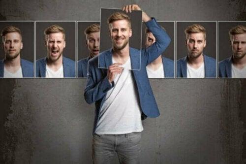 Personlighedspsykologi: Findes personlighed egentlig?