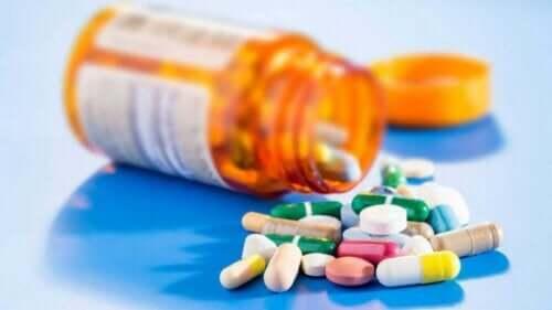 Medicin kan både gavne og skade
