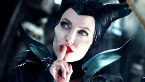 Scene fra Maleficent