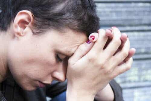 Episodisk akut stress - gentagende angstepisoder