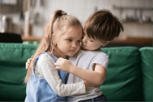Fordelene ved at være empatisk