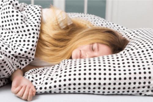 Teenagere og søvn: Hvorfor har de brug for så meget?