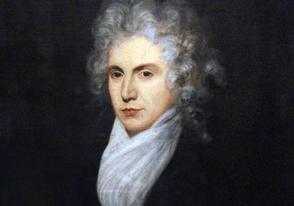 Mary Wollstonecraft som voksen