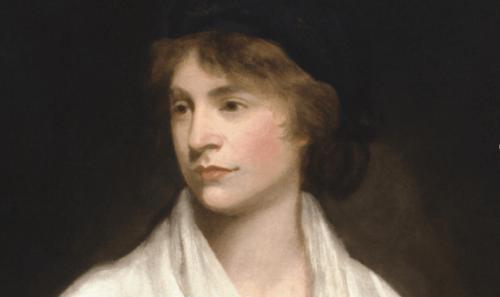Mary Wollstonecraft: Den første feminist