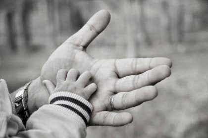Faderskab ændrer en mands hjerne
