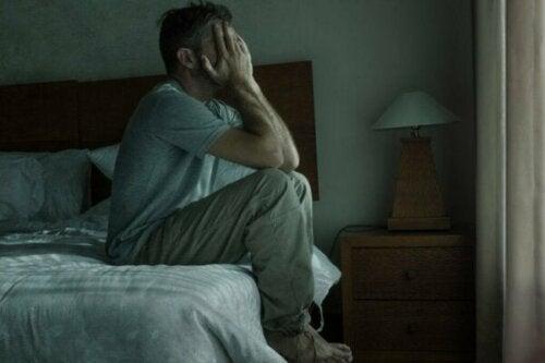 For lidt søvn skaber falske minder