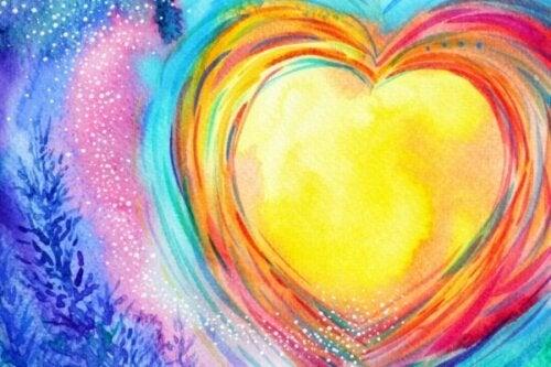 50 ordsprog om ægte kærlighed til at reflektere over i din hverdag