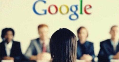 Googles kampagne for at ansætte flere mennesker med autisme