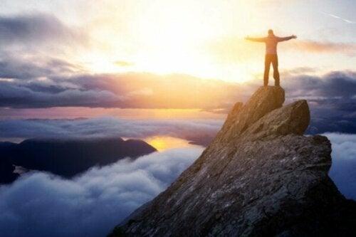 Syv tips til at udvikle selvproduktivitet og føle sig kompetent