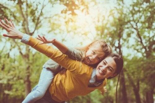 Er lykke arveligt? Videnskaben har nogle svar