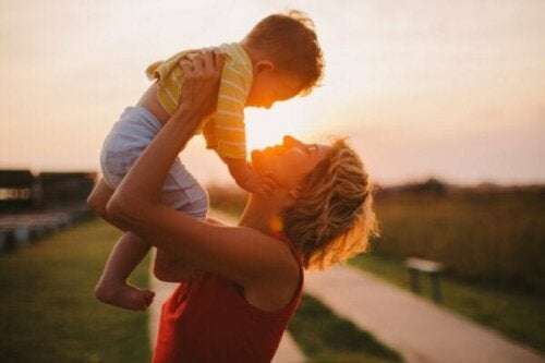 Ti nyttige tips til at være en god mor
